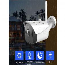Smart Camera outdoor